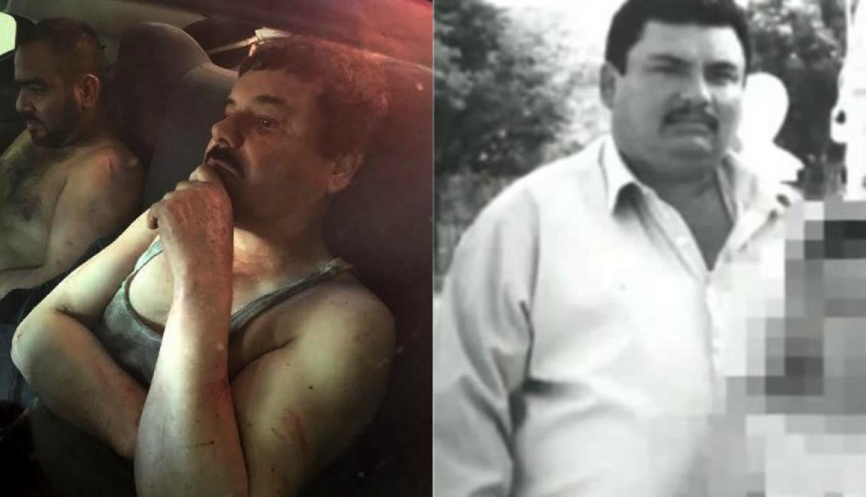 La traición familiar que llevó a prisión al Chapo