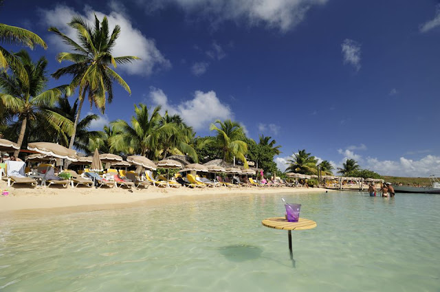 Guadeloupe Vacation Packages, Flight and Hotel Deals