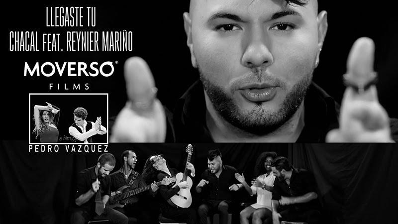 Chacal - ¨LLegaste Tú¨ - Videoclip - Dirección: Pedro Vázquez. Portal Del Vídeo Clip Cubano
