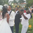 PHOTOS: Ghanaian actor Majid Michel renews wedding vows to wife of 10 years