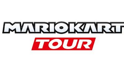 Mario Kart will soon land on smartphone
