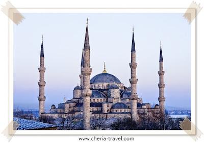 umrah plus turki