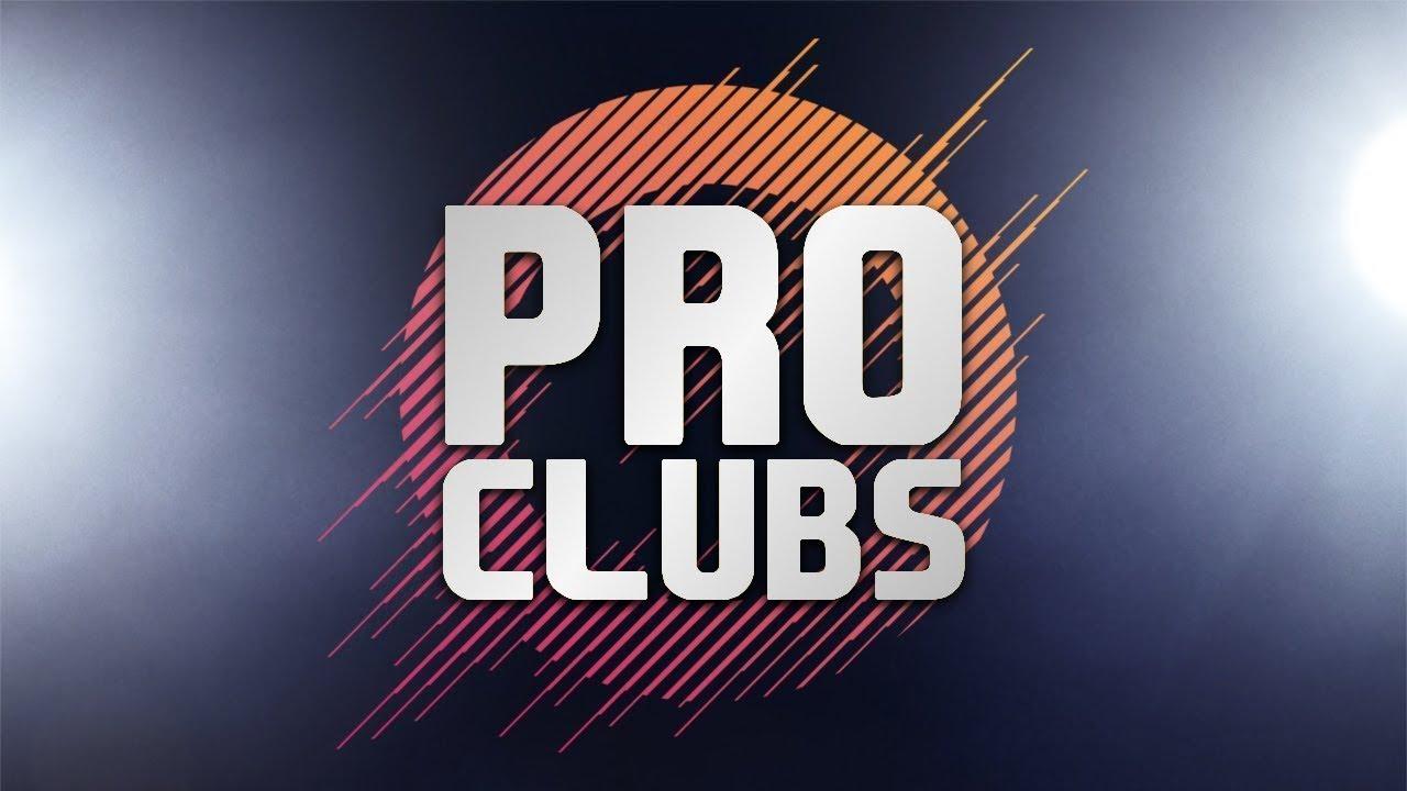 Resultado de imagem para pro clubs
