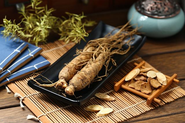 20 Benefits of Ginseng for Face and Health