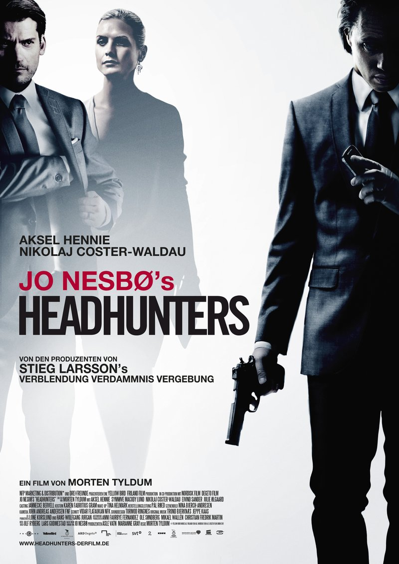 Headhunters (Film)