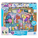 My Little Pony Pet Care Class Starlight Glimmer Brushable Pony