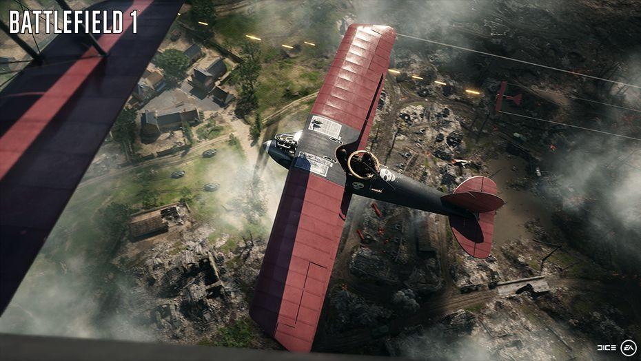 Battlefield 1 ESPAÑOL PC Descargar Full (CPY) + REPACK 5 DVD5 (JPW) 5