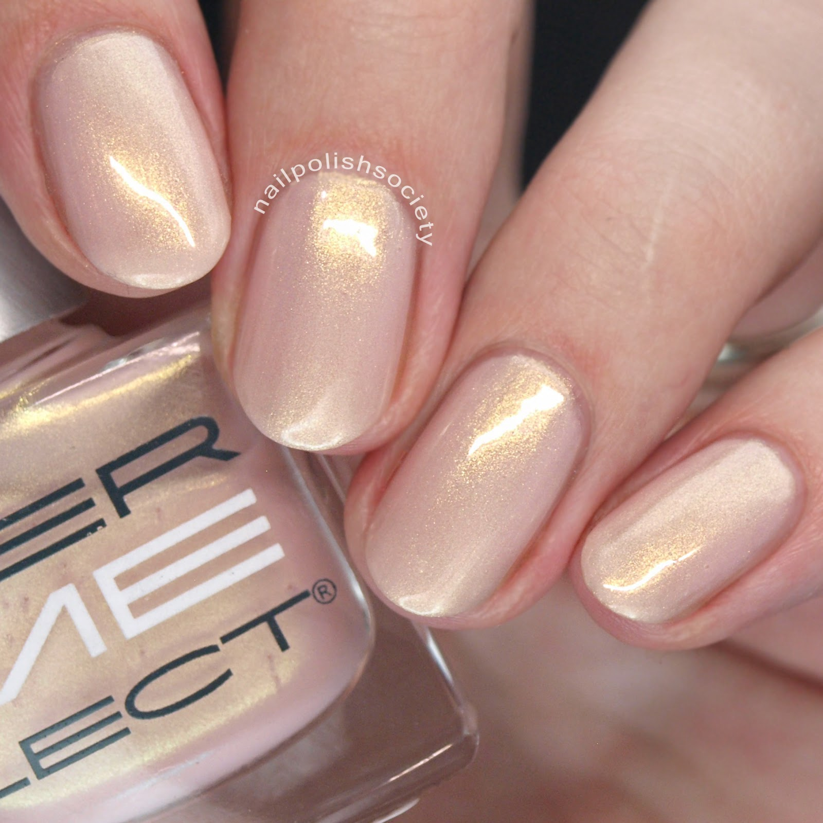 Nail Polish Society: Dermelect \'ME\' 2016 Unearthed Collection