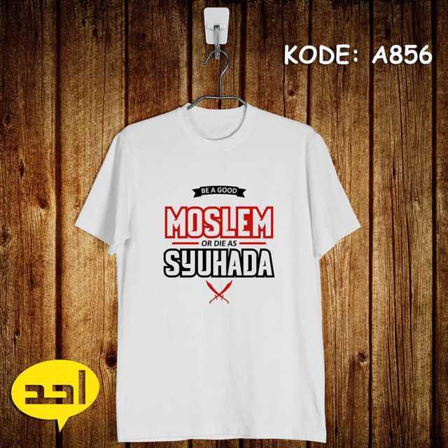 Moslem Suhada