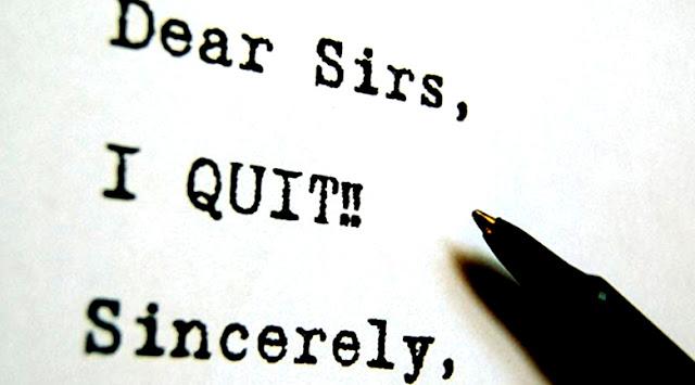 6 Realita yang Membuat Kamu Ragu, Ingin Resign Tapi Belum Dapat Pekerjaan Baru