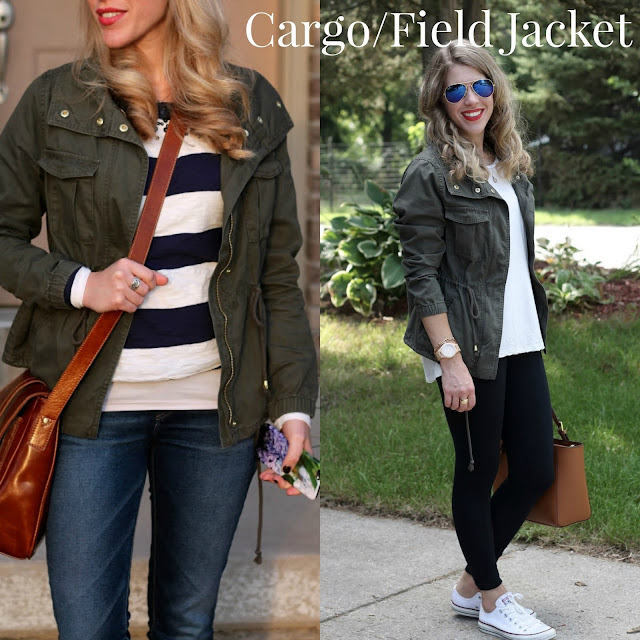 cargo jacket for fall, field jacket for fall