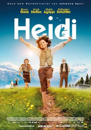 Cô Bé Heidi
