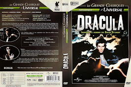 Carátula - Drácula 1979 DVD 2