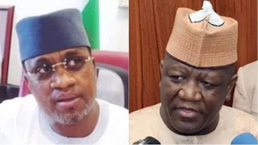 You Are Free To Leave APC - Senator Marafa replies Gov. Yari
