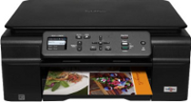 Brother DCP-J152W Driver Download