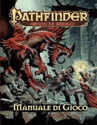Pathfinder Gioco di Ruolo - Manuale di Gioco