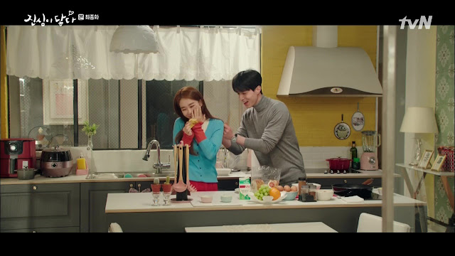 Sinopsis Touch Your Heart Episode 16