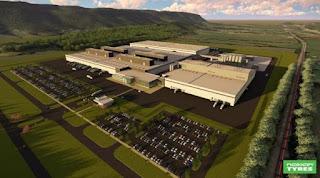 NT Dayton Factory