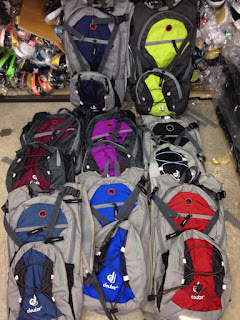 deuter vietnam hydration