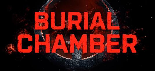 Quake Champions nos presenta su arena Burial Chamber, ¡cuidado con los pozos de lava!