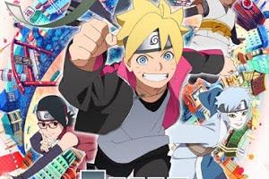 Descargar Boruto: Naruto Next Generations [39/?? + OVA][Mega]