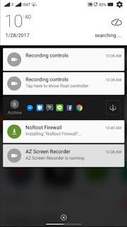 Play Store Berhenti di 100% Saat Download Aplikasi - Tidak Mau Instal Apk