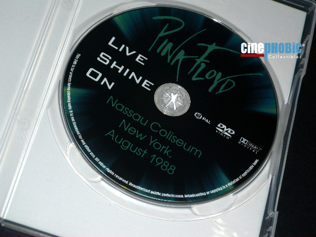 Pink Floyd - Shine On | Releases, Reviews, Credits | Discogs