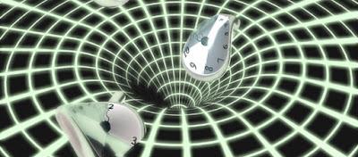 Η «κβαντική αμνησία» μας κάνει να ξεχνάμε ότι ο χρόνος κυλά (και) ανάποδα!