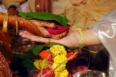 An Indian Wedding in Kuala Lumpur