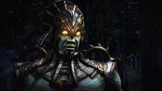 Mortal Kombat XL full version game