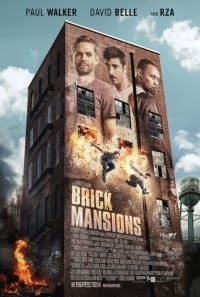 Brick Mansions le film