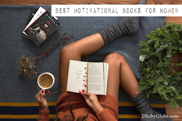 women motivational books