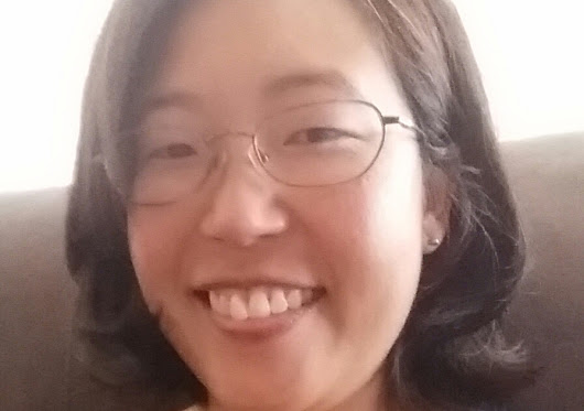 Team Tuesday Guest Post - Maureen Wong