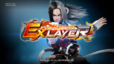 FIGHTING-EX-LAYER-PC-Game
