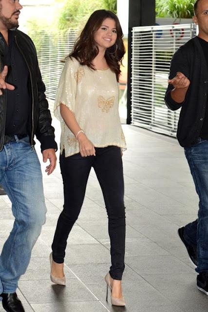 Latter Day Saint Style Celebrity Style File Selena Gomez