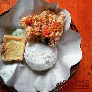 Ayam Nelongso, Ayam Nelongso Sawojajar, Ayam Nelongso Malang