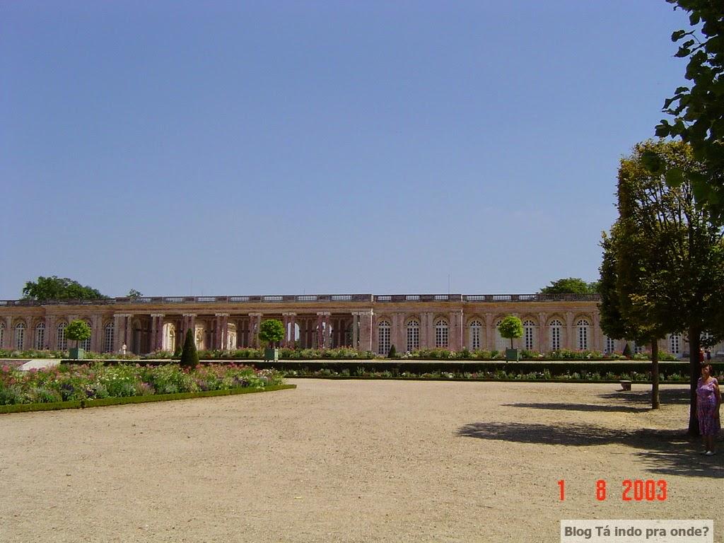 Gran Trianon - Versalhes