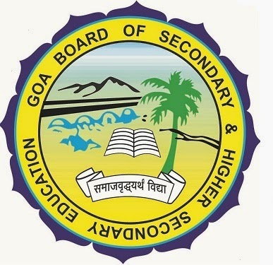Goa HSSC Roll Number 2017