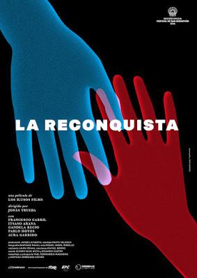 Cartel: La reconquista (2016)