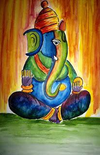 download ganesh chaturthi images