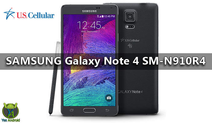 Download N910R4TYS1CPK1 | Galaxy Note 4 SM-N910R4