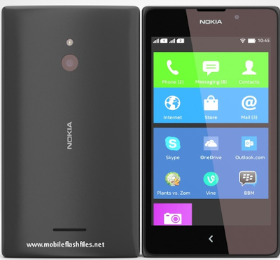 Nokia-XL-Flash-File-Flash-Tool