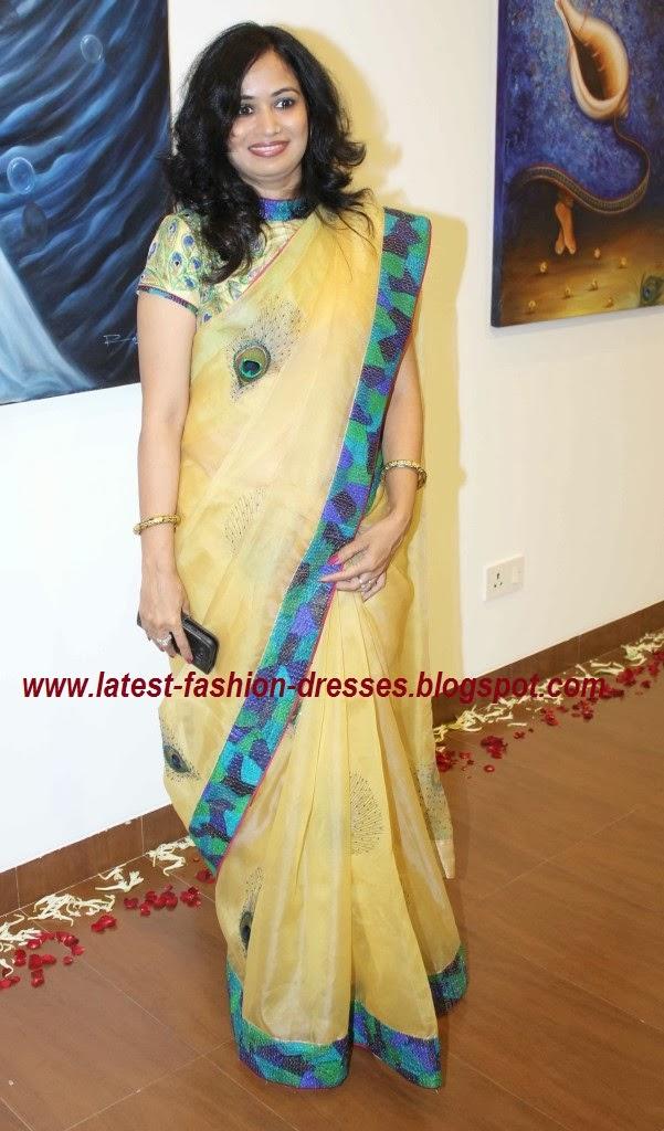 indian dresses designs of neck