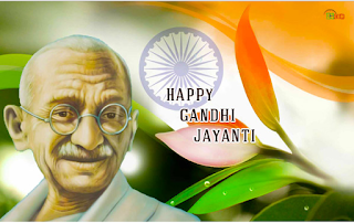 Gandhi Jayanti Pictures 2018