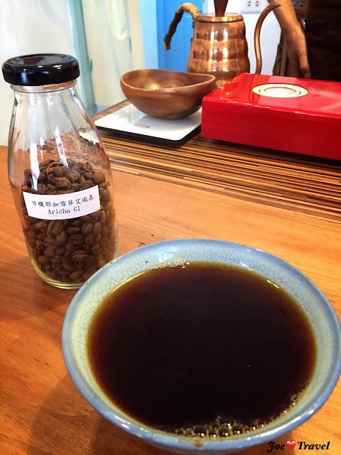 aillis201511032301662 - 【台中假文青特輯】 DanMan Cafe 用碗公品嘗的咖啡,在喧鬧的鬧區度過寂靜的一天
