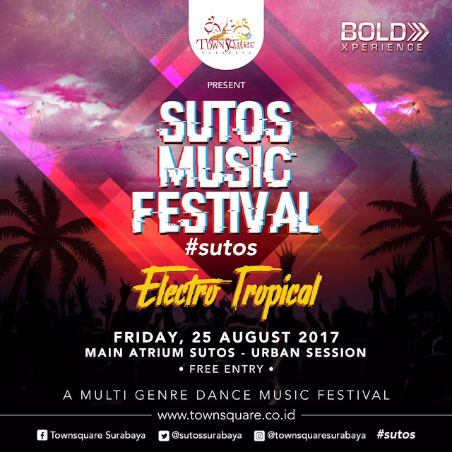 Sutos Musik Festival