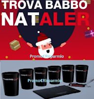 Logo Emmentaler #LIVEORIGINALER trova BabboNataler: vinci gratis 129 gadget e viaggio in Lapponia