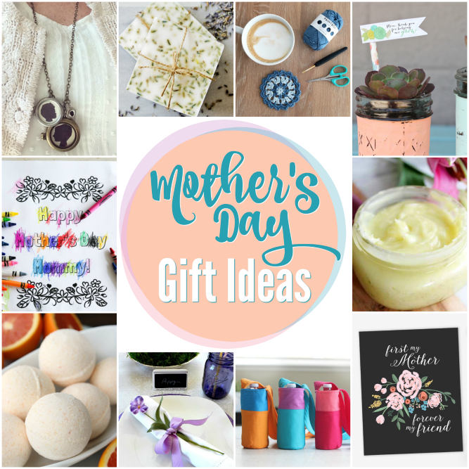 The life of jennifer dawn diy mothers day gift ideas weekly link mom can keep the sweet silhouettes of the ones she loves close to her heart with this creative craft idea solutioingenieria Image collections