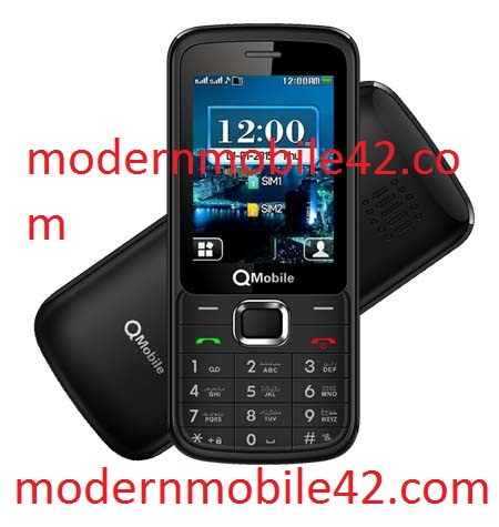 qmobile x4 lite flash file