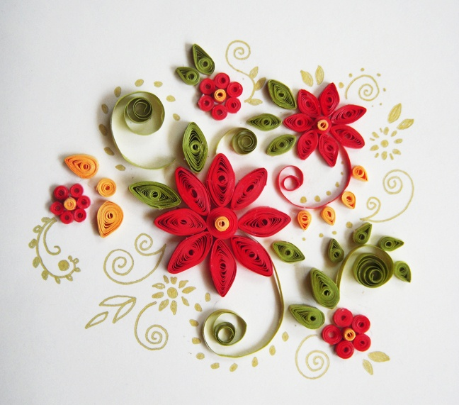 Paper Quilling Ideas Art Project Ideas And Craft Ideas